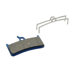 Pastillas de freno MTB Clarks compatible SHIMANO DEORE XT, CLEG DH/GRIMECA 8&16, SRAM/HOPEMONO4