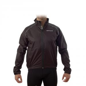 Impermeable Spiuk Membrana Top Ten Negro