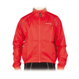 Impermeable Spiuk Membrana Top Ten Rojo