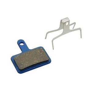 Pastillas de Freno CLARKS compatible Shimano Deore