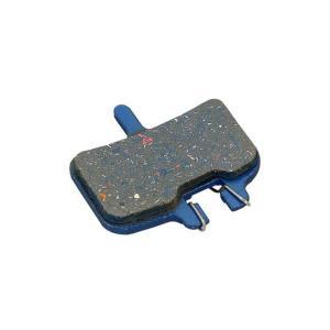 Pastillas de freno MTB Clarks compatible PROMAX-HAYES HYDRAULICO- MECANICO- MX1