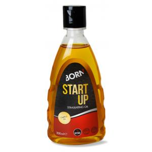 Aceite Masaje Born Start Up