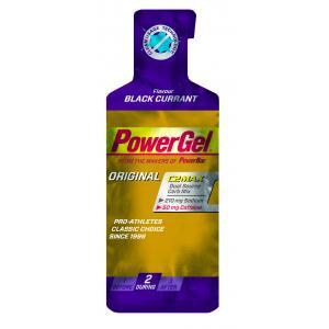 Gel Powerbar C2 Max Carb Mix Black Currant-Cafeína