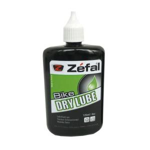 Aceitera Zefal Dry Lube 125ml
