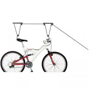 Polea sujeta bicicleta Lifú al techo