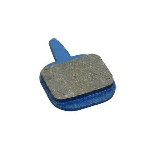 Pastillas de freno MTB Clarks compatible TEKTRO GEMINI / NOVEL QA