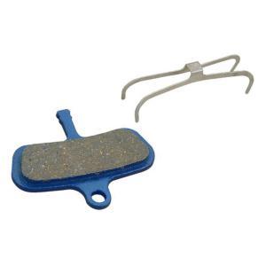 Pastillas de freno MTB Clarks compatible AVID CODE