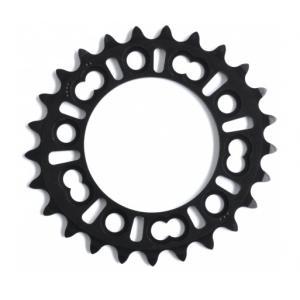 Plato Mtb Rotor Q-Ring QX2 BCD74mm 2x10v 27T