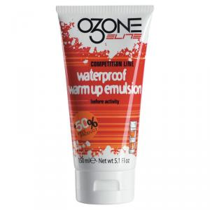 Tubo de Crema Ozone Waterproof Emulsion
