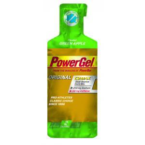 Gel Powerbar C2 Max Carb Mix Green-Apple-Cafeína