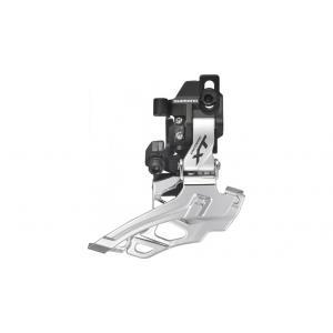Desviador Shimano XT FD-M786D6SA Direct Mount 10x2v Plata