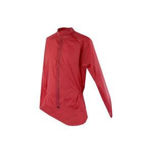 Impermeable Nalini Kea Rojo