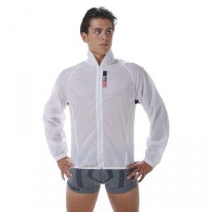 Impermeable Biotex Blanco
