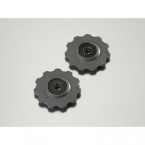Ruletas Cambio Tacx Compatible Shimano