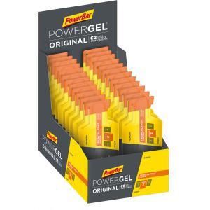 Pack 24 Geles POWERBAR Powergel Tropical/Fruit