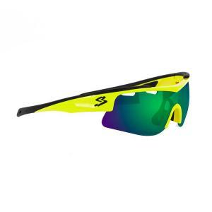 Gafas SPIUK Arqus Amarillo-Negro