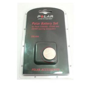 Batería de Botón Polar CR-2354