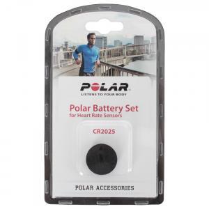 Batería de Botón con tapa Polar Wearlink CR-2025