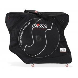 Maleta Porta Bicis Sci-Con Aero Confort 2.0TSA